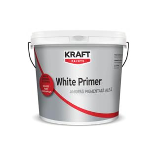KRAFT BRILLIANT PRIMER ANTI-MUCEGAI 4L