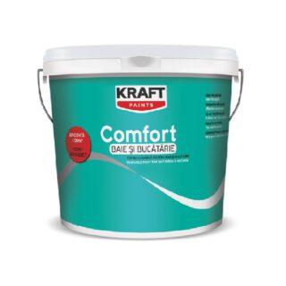 Vopsea KRAFT COMFORT Bucatarie & Baie 4L