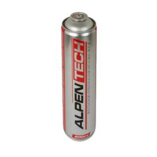 Butelie gaz Alpentech